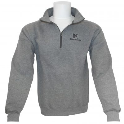Hornady Quarter Zip Jacket